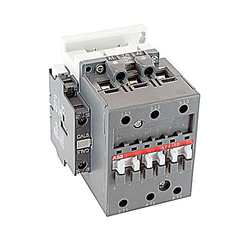 ABB A75-30-11-84 A75 3P CONTR 110/5
