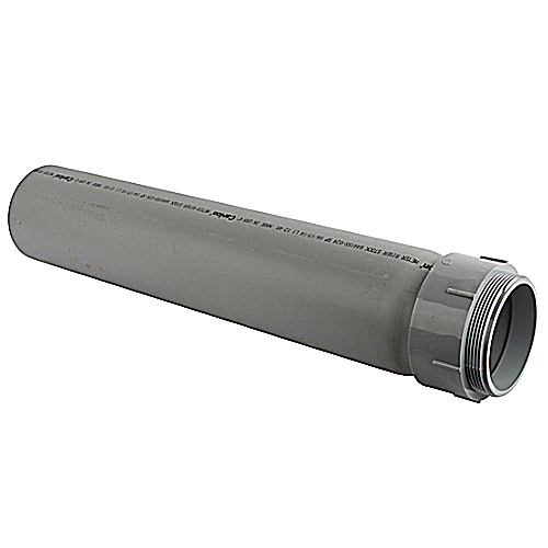 PVC E954NXX 4IN MTR RSR EXP CPL