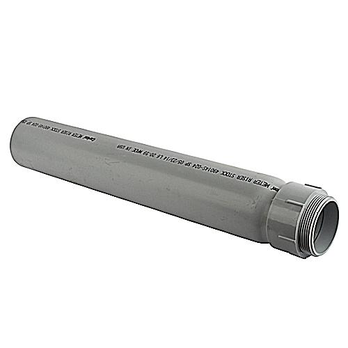 PVC E954LXX 3IN MTR RSR EXP CPL 068373