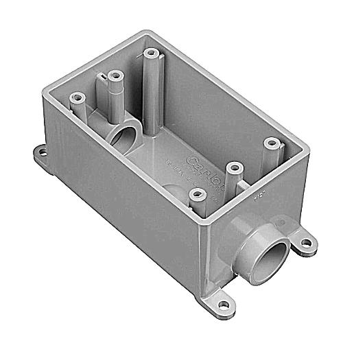 PVC FSC012 1/2 FSC BOX FSCD078226 E981DFN