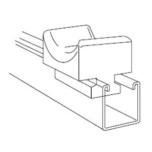 Conduit, Cable & Pipe Supports - C 756 2
