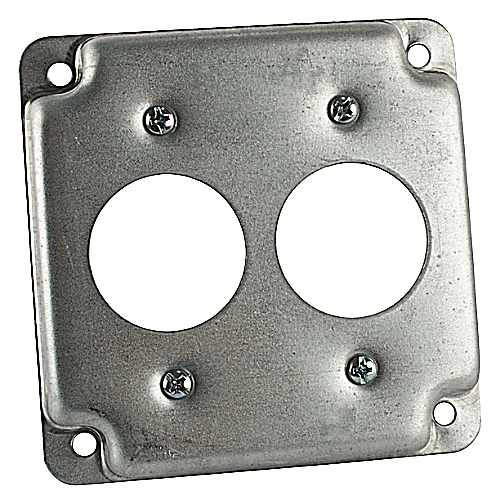 STC RS10 COVER F/2RCPT