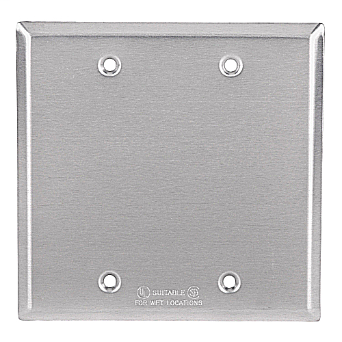 Mayer-Device Boxes, Covers & Accessories - 2CCB-1