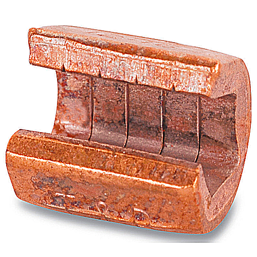 Thomas & Betts 54715 Copper C-Tap Connector - 600V - 6-8/8-12