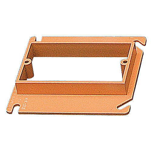 Divider Plate & Mud Ring - SCA410