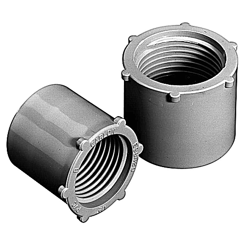 PV E9842D 1/2 Threaded Box Adapter
