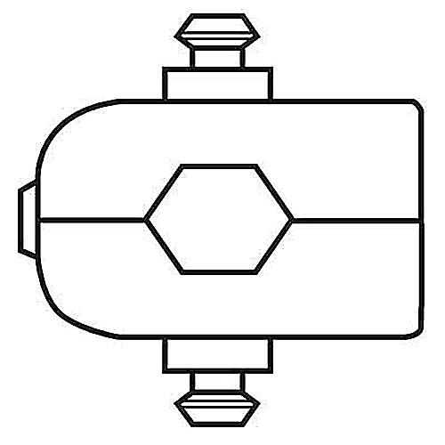 Shield-Kon,4417,DIE FOR WT440 TOOL, GSC348 CONN ORG