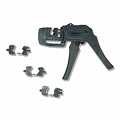 Shield-Kon,ERG740,CRIMP TOOL FOR RSK CONNECTORS