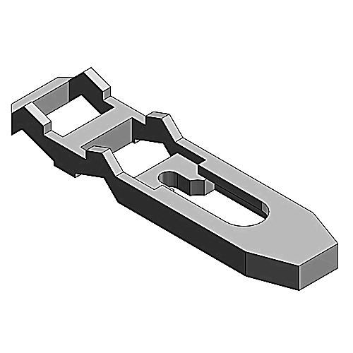 Rigid/IMC Conduit Fittings - 1350AL