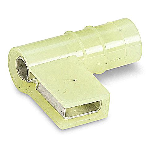 T-B RC10-250A 12-10 STA-KON 90D FEM DISCONNECT, 250 SERIES
