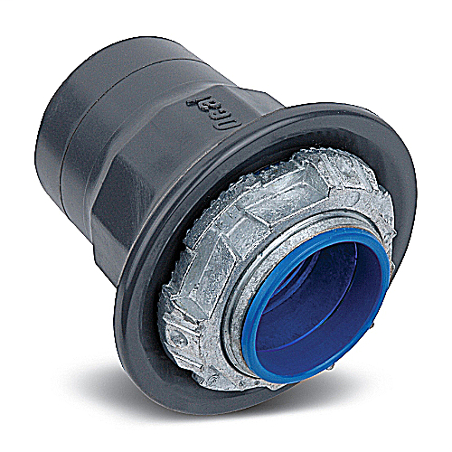 Mayer-OCAL HUB1-G 1-IN PVC COATED HUB-1