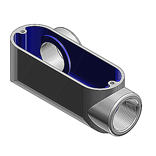 Conduit Bodies, Covers & Gaskets