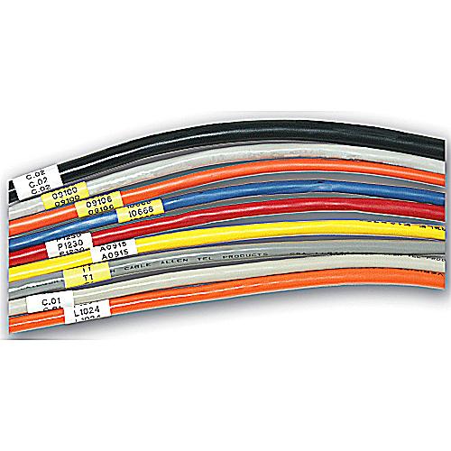 EZCode EZ-WN34 12.5 Foot Roll 3/4 Inch x 11-1/2 Foot White Nylon Tape