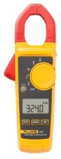 FLK FLUKE-324 400AMP AC CLAMP METER