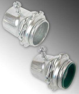 AFC SC125 SC125 1-1/4IN EMT S/S STEEL CONN.