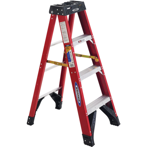 Werner single ladders