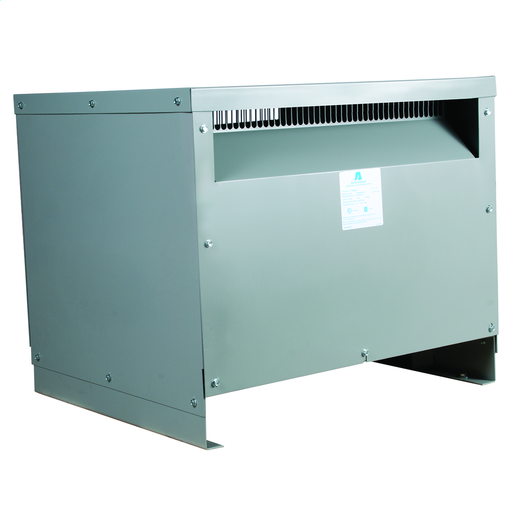 Power Conditioning - Hardwired Models, 95-132 X 166-228 X 192-264 X 384-528 - 120/208/240V, 15kVA