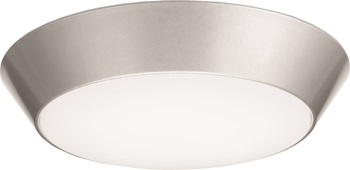 "LIT FMML7840 VERSI LITE 7"" LED FLUSH 4000K MINI FLUSH MOUNT *POSSIBLY REBATEABLE*"