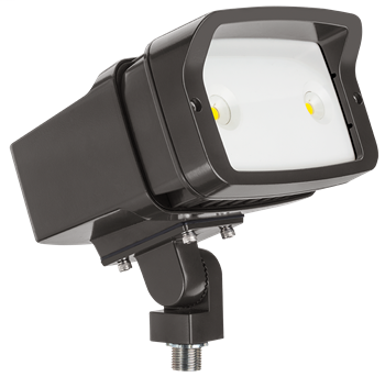 LITH OFL1LEDP240KMVOLTTHKDDBXD LED FLOODLIGHT