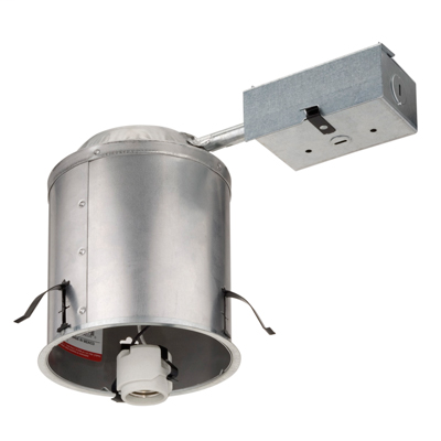Indoor Recessed Downlight Cans & Trims
