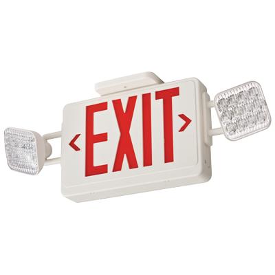 Emergency & Exit Lighting