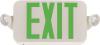LITH ECC-R-M6 Emergency Exit Sign