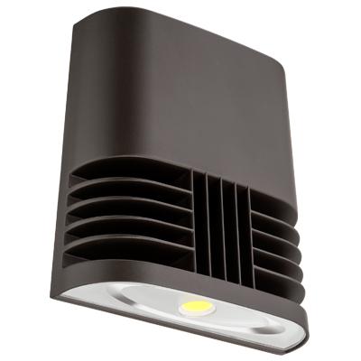 Lithonia Lighting OLWX1 LED 40W 40K M4 40 W 4000 K LED Wall Pack