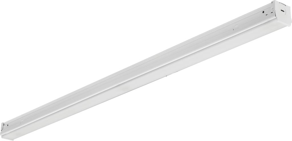 Lithonia Lighting ZL1NL485000LMFSTMVOLT40K80CRIWH 120-277 Volt 4000K White LED Strip Light