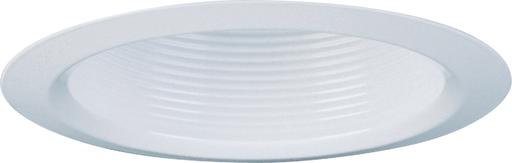 Mayer-4 IN white baffle trim-1