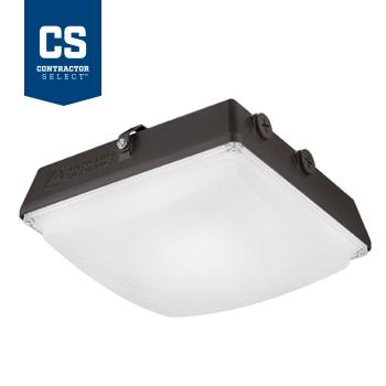 Outdoor CNY LED P1 4000K MVOLT Canopy Luminaire
