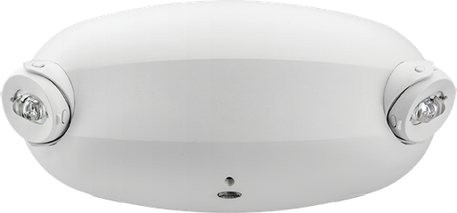 Mayer-Quantum White Aimable LED Emergency Light Unit-1