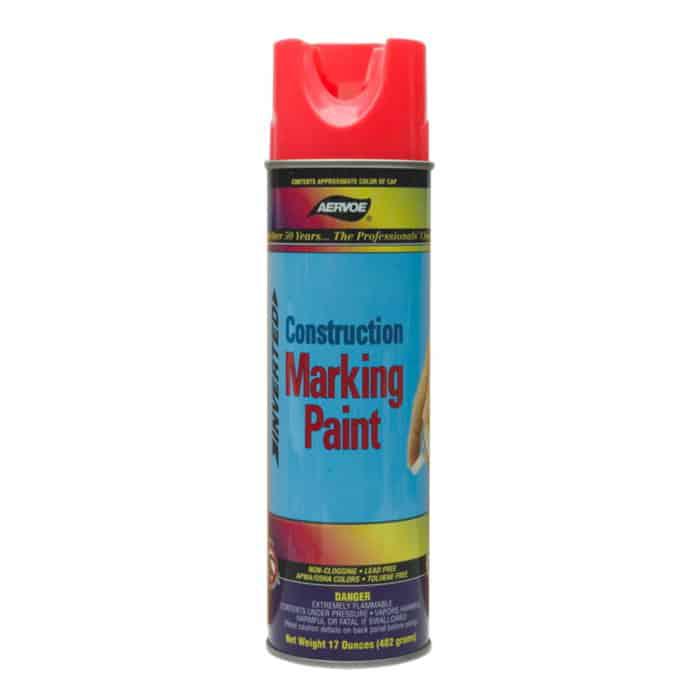 Marking Paint - Fluorescent Green