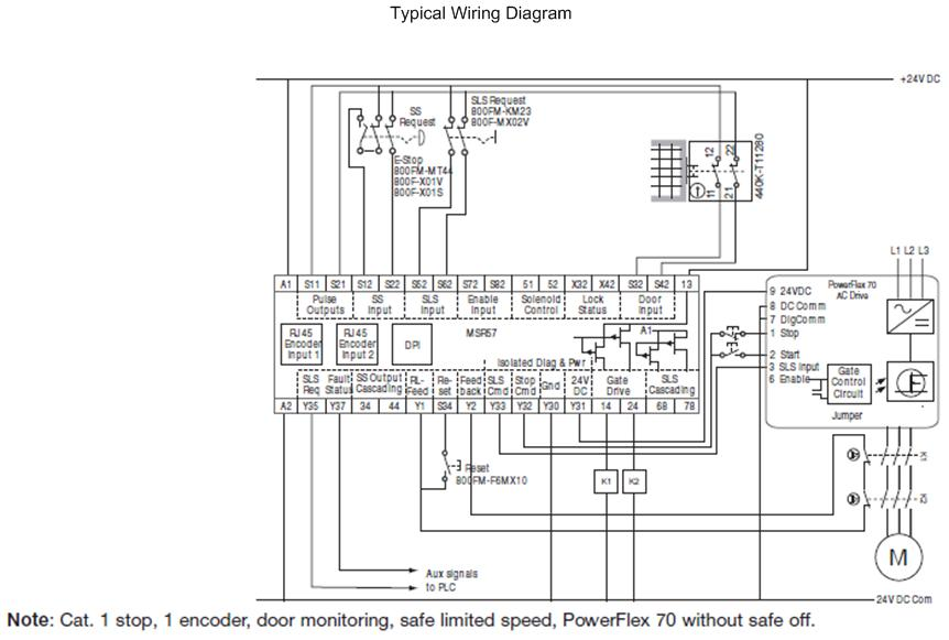 powerflex 70 terminal diagram   29 wiring diagram images