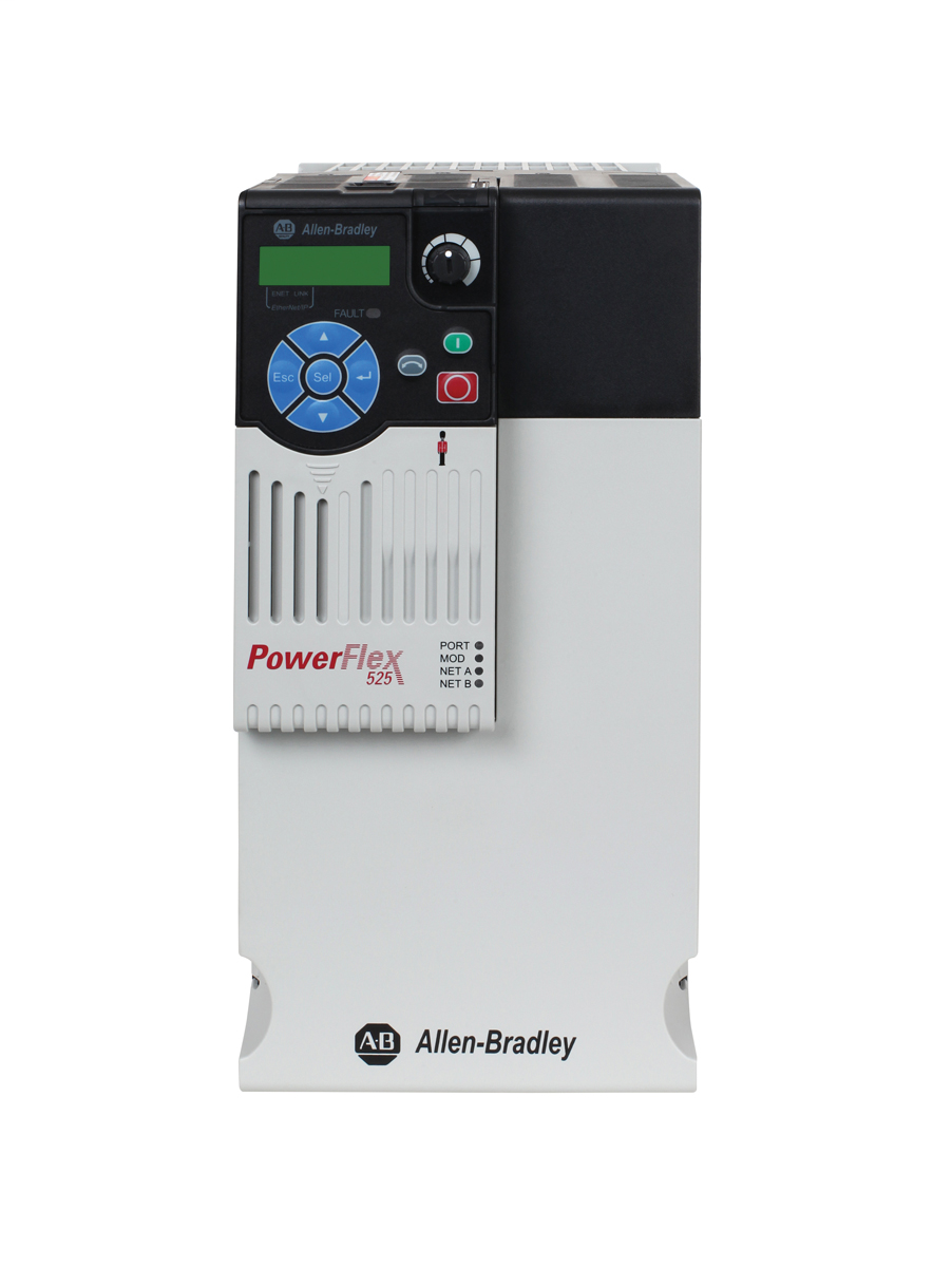 powerflex 520 series ac drives rockwell automation