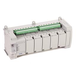A-B 2080-LC50-48QBB MICRO850 ETHERNET/IP CONTROLLER 28 24 VDC/VAC
