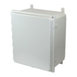 Enclosures & Junction Boxes