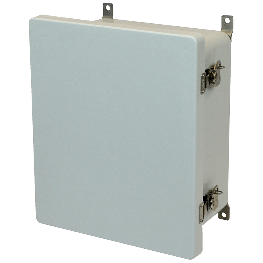 Allied Moulded Products AM1426T Wall Mount Enclosure Assembly