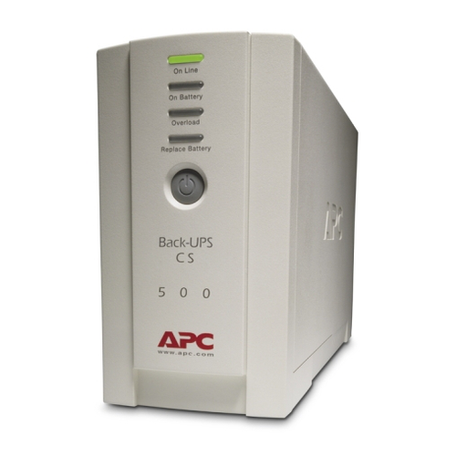 Mayer-APC Back-UPS 500 (beige) BK500-1