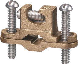 Mechanical Ground Clamps & Lugs