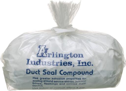 ARL DSC1 1-LB DUCT SEALING COMP