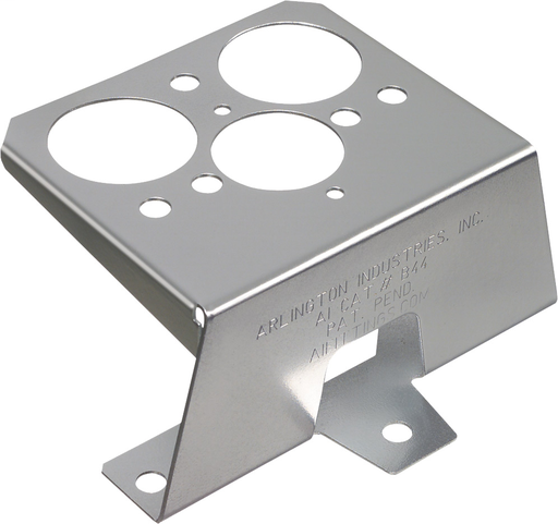 ARL B44 4X4 STAND OFF BRACKET