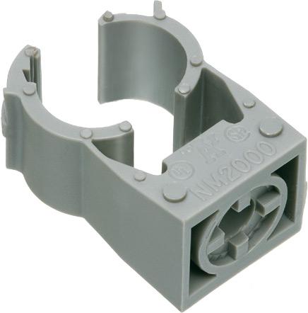 NM2015 QuickLATCH™ Non-metallic Pipe Hangers