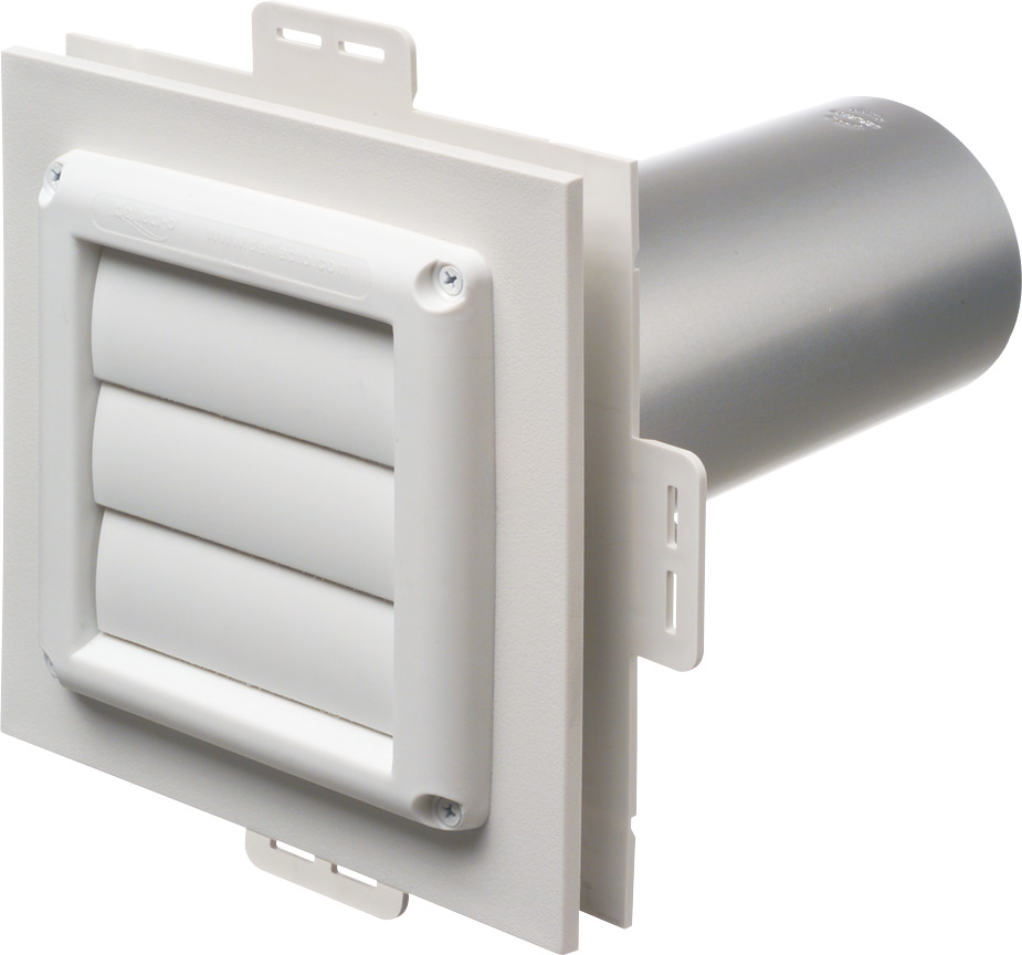 DV1 Dryer Vent Mounting Block Kit