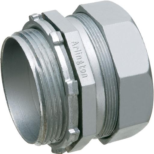 ARL 828 3-1/2 D/C COMP EMT CONN