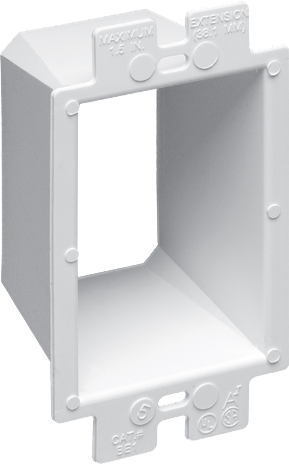 Electrical Box Brackets