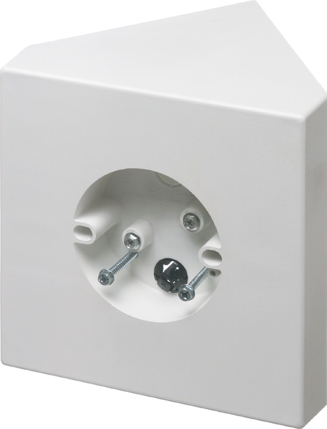 ARLINGTON FB900 FAN & FIXTURE MOUNTING BOX FOR CATHEDRAL CEILING