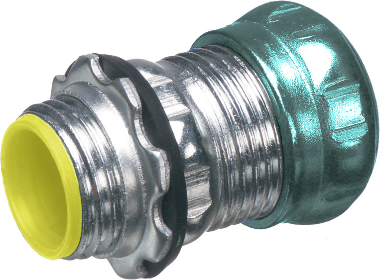 Arlington 823ART 1-1/4 Inch EMT Compression Connector