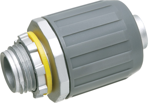 Arlington LT5 1/2 Inch Liquidtight Push In Connector
