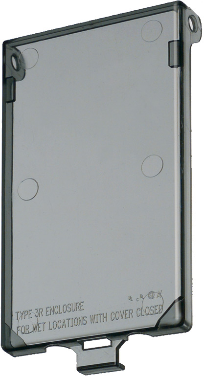 ARL DBHW IN BOX COVER WHITE HORIZON