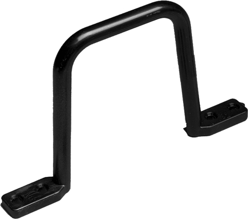 D-ring, non conductive smooth baring surfaces for easy wire management designed with 2 mounting holes per side for several mounting methods. The wiring space of 3.25 and 5.